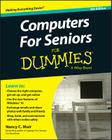 Computers for Seniors for Dummies Cover Image