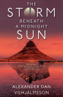 The Storm Beneath a Midnight Sun Cover Image