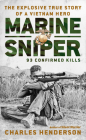 Marine Sniper: 93 Confirmed Kills Cover Image