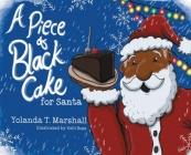 A Piece of Black Cake for Santa Cover Image