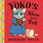 Yoko's Show-And-Tell Cover Image