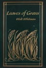 Leaves of Grass (Leather-bound Classics) Cover Image