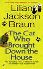 The Cat Who Brought Down the House (Cat Who... #25) Cover Image