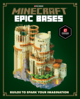 Minecraft: Epic Bases Cover Image