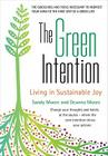 The Green Intention: Living in Sustainable Joy Cover Image