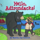 Hello, Adirondacks! (Hello!) Cover Image