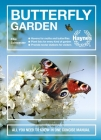 Butterfly Garden: All you need to know in one concise manual * Havens for moths and butterflies * Plant lists for every kind of garden * Provide nectar stations for visitors (Concise Manuals) Cover Image