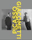Picasso-Giacometti Cover Image