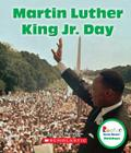 Martin Luther King Jr. Day (Rookie Read-About Holidays) Cover Image