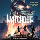 Watchdog Cover Image