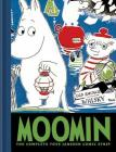 Moomin Book Three: The Complete Tove Jansson Comic Strip Cover Image