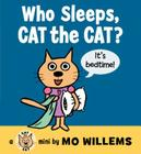 Who Sleeps, Cat the Cat? Cover Image