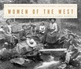 Women of the West Cover Image