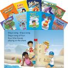 Common Core Kindergarten 22-Book Set (Classroom Library Collections) Cover Image