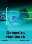 Genomics Handbook: Volume II Cover Image