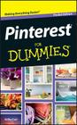 Pinterest For Dummies, Pocket Edition Cover Image