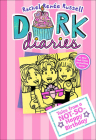 Tales from a Not-So-Happy Birthday (Dork Diaries #13) Cover Image