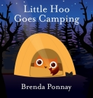 Little Hoo Goes Camping Cover Image