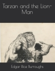 Tarzan and the Lion-Man Cover Image
