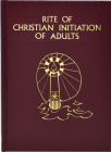Rite of Christian Initiation of Adults Cover Image
