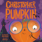 Christopher Pumpkin Cover Image