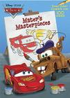 Mater's Masterpieces (Disney/Pixar Cars) Cover Image
