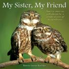 My Sister, My Friend Cover Image