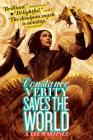 Constance Verity Saves the World Cover Image
