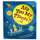 Are You My Planet? Cover Image