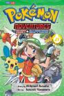 Pokémon Adventures (Ruby and Sapphire), Vol. 21 Cover Image