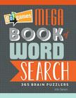 Go!Games Mega Book of Word Search: 365 Brain Puzzlers Cover Image