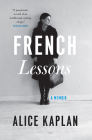 French Lessons: A Memoir Cover Image
