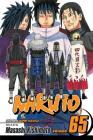 Naruto, Vol. 65 Cover Image