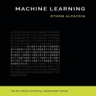 Machine Learning: The New AI (MIT Press Essential Knowledge) Cover Image