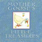Mother Goose's Little Treasures (My Very First Mother Goose) Cover Image