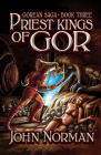 Priest-Kings of Gor (Gorean Saga #3) Cover Image