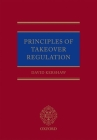 Principles of Takeover Regulation Cover Image