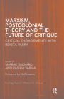 Marxism, Postcolonial Theory, and the Future of Critique: Critical Engagements with Benita Parry Cover Image