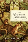The Candlelit Menagerie: A Novel Cover Image
