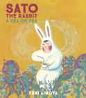 Sato the Rabbit, a Sea of Tea Cover Image