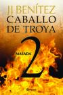 Caballo de Troya 2, Masada (Ne) Cover Image
