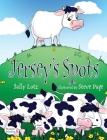 Jersey's Spots: Dyslexic Font Cover Image