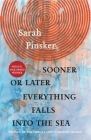 Sooner or Later Everything Falls Into the Sea: Stories Cover Image