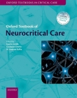Oxford Textbook of Neurocritical Care Cover Image