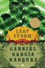Leaf Storm: And Other Stories Cover Image