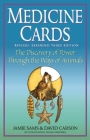 Medicine Cards: Revised, Expanded Third Edition Cover Image