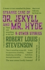 Strange Case of Dr. Jekyll and Mr. Hyde & Other Stories (Word Cloud Classics) Cover Image