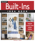 Built-Ins Idea Book Cover Image