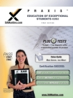 Praxis Education of Exceptional Students 0353 Test Prep Teacher Certification Test Prep Study Guide Cover Image