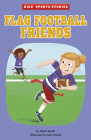 Flag Football Friends Cover Image